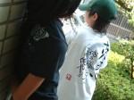 子供tシャツ