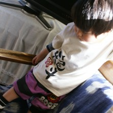 男の子へおすすめの出産祝いの子供服をもっと見る
