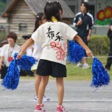 こどもの運動会Tシャツはサクラで決まり!